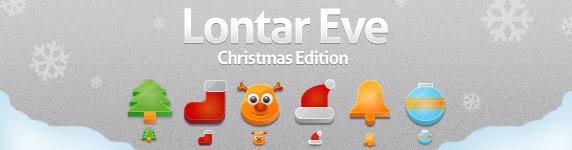 Lontar Eve: Christmas Edition - Zeusbox Studio