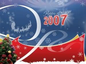 Blosque Retrospectiva 2007