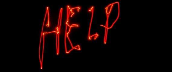 Help - Ajuda