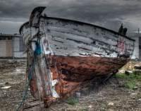 Barco Encalhado