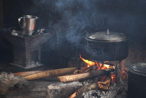 Convide As Pessoas Para Jantar, Mas Não Esqueça de Cozinhar