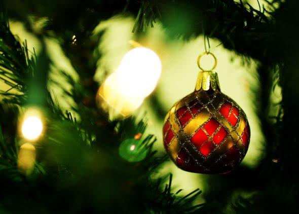 Dezembro - A Hora do Espanto