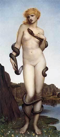 Lilith - Os 7 Pecados Capitais Que os Blogueiros Cometem