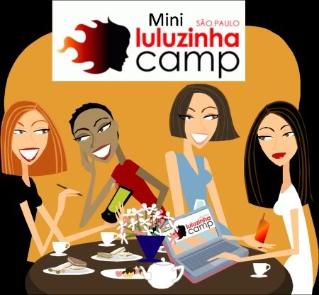 Mini Luluzinha Camp