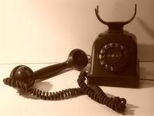 Telefone Fora do Gancho