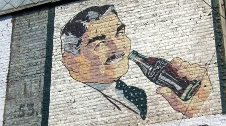 Publicidade Coca-Cola