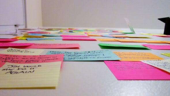 Agrupe tarefas de forma lógica e economize esforço e tempo