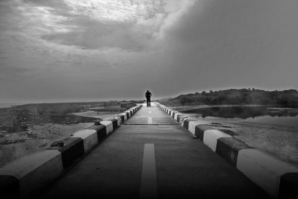 Caminho Desconhecido