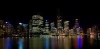 Cidade - Noite