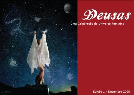 Revista Deusas - Download